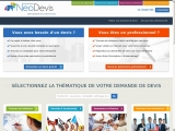 Neo Devis Rachat cr�dit conso