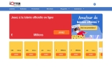 TheLotter - loteries officielles - CPA