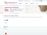 Panorabanque - Le comparateur de banques
