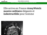 Army Watch cpc