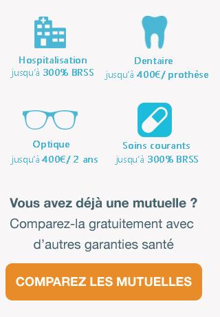 Hospitalisation, Dentaire, Optique, Forfait appareillage